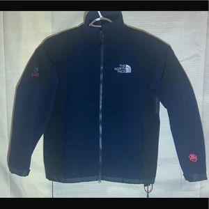 Vintage The NorthFace Summit Series WindStopper